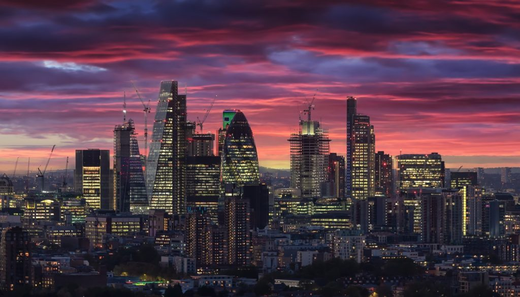 business it support london